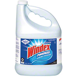 Windex® Powerized Glass Cleaner w/Ammonia-D® - Gal.