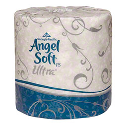 Georgia-Pacific Angel Soft ps Ultra™ 2-Ply Premium Tissue