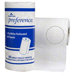 Georgia-Pacific Preference® Perforated Towel - 85/30