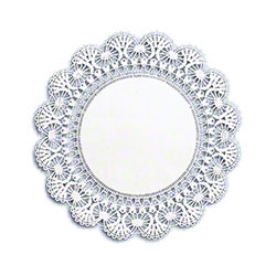 Hoffmaster® Cambridge Lace Doily - 10