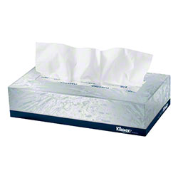 Kimberly-Clark® Kleenex® Facial Tissue - White (48)