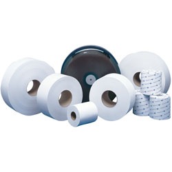 NPS® Response™ Single Roll Tissue - 4.5