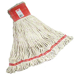 Rubbermaid® Web Foot® Wet Mop - Large, 5
