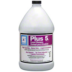 Spartan Plus 5® Carpet Shampoo - Gal.