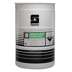 Spartan Chlorinated Degreaser - 55 Gal.